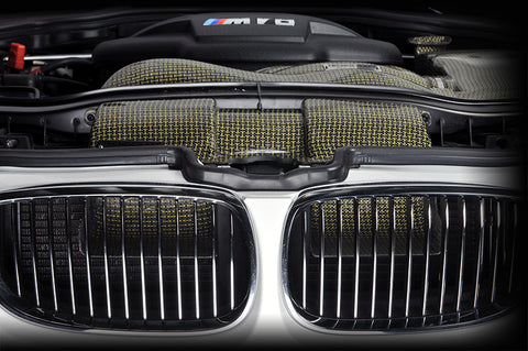 Tecnocraft E9X ///M3 Envy™ RAM Air Scoop