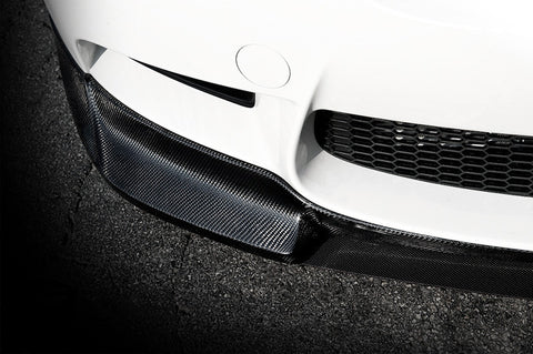 Tecnocraft E9X ///M3 Envy™ Ultimate Front Lip