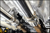 Tecnocraft Bentley Supersports Performance Exhaust System