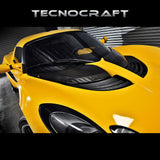 Tecnocraft Lotus Elise Dry Carbon Access Covers