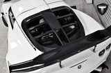 Tecnocraft Lotus Exige Dry Carbon Rear Engine Hatch