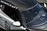 Tecnocraft Lotus Evora Dry Carbon A-Pillar Cover