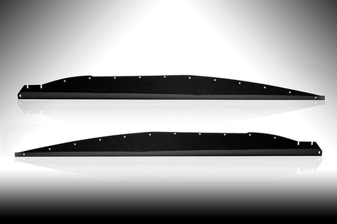 Tecnocraft Lotus Evora Dry Carbon Side Skirt / Barge Boards
