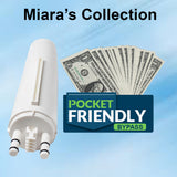 Bypass For ULTRAWF/WF3CB/242017800/469999 By MIARA`S Collections