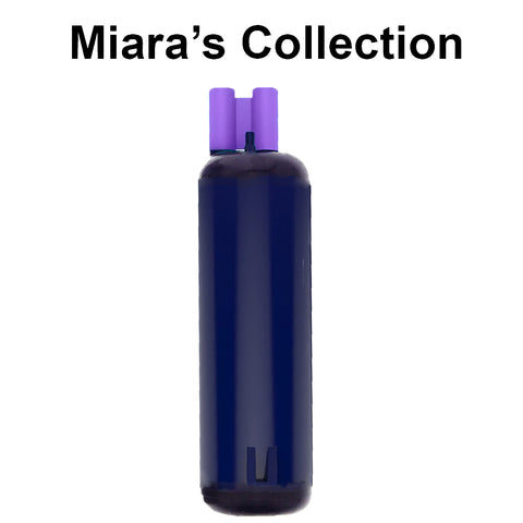 Refrigerator Water filter Bypass for W10295370/469930 by MIARA's