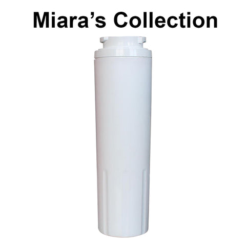 Refrigerator Water filter Bypass for UKF8001, kenmore 46-9992,46-9006 by MIARA's