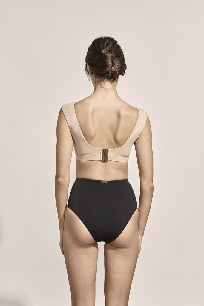 Opio Bottoms - Black