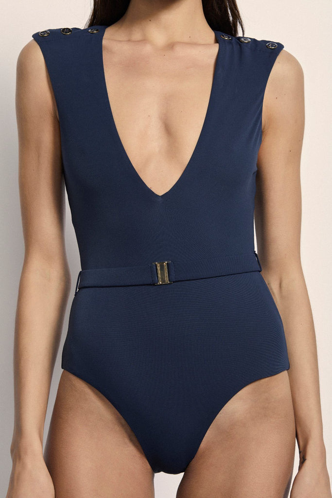Fantine Maillot - Navy