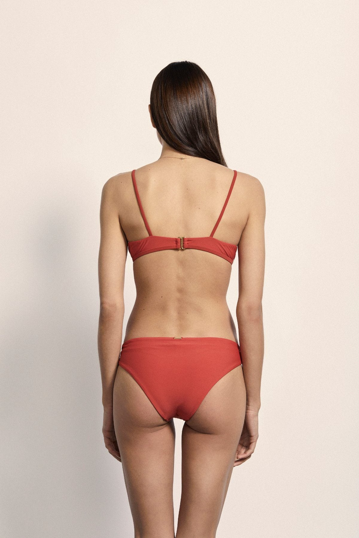 Amour Bottoms - Rouge