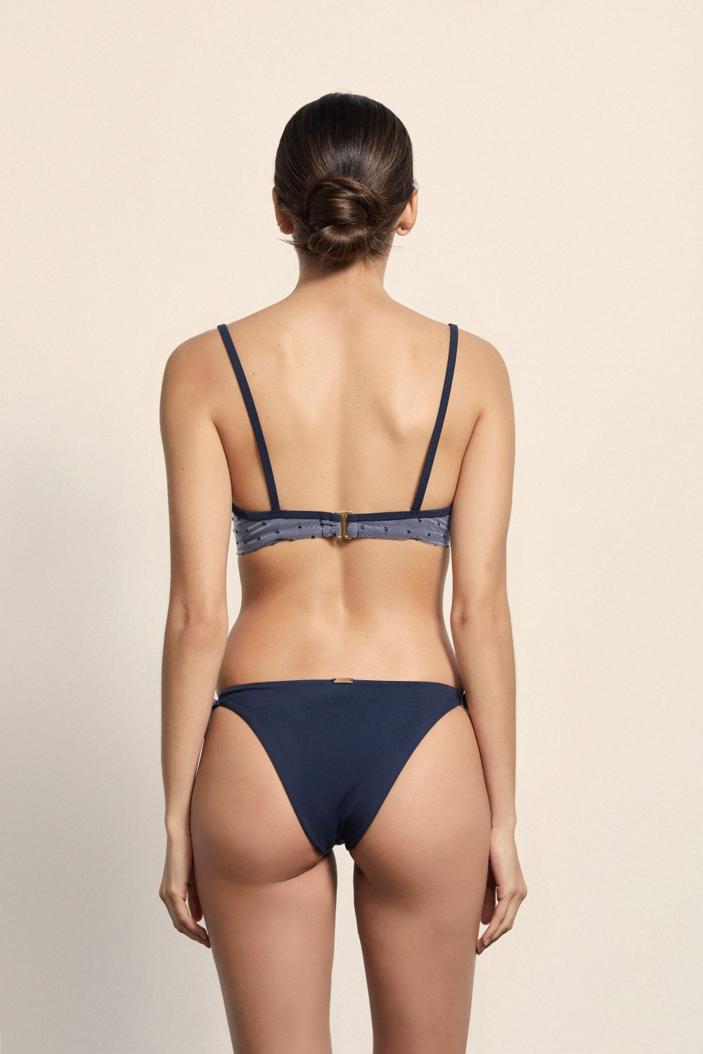 Béatrice Top - Navy
