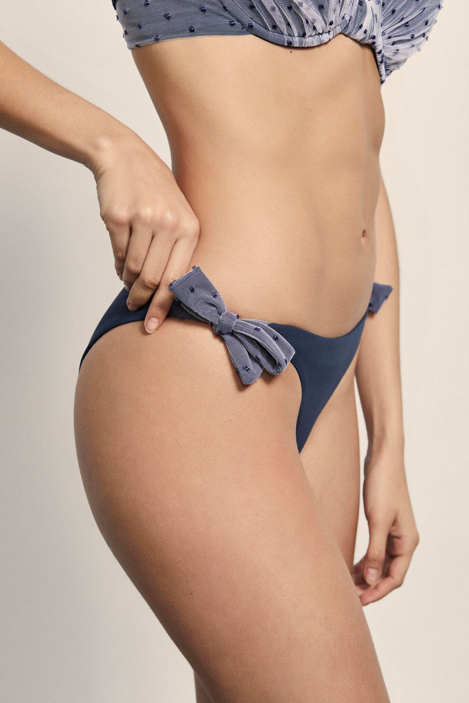 Béatrice Bottoms - Navy