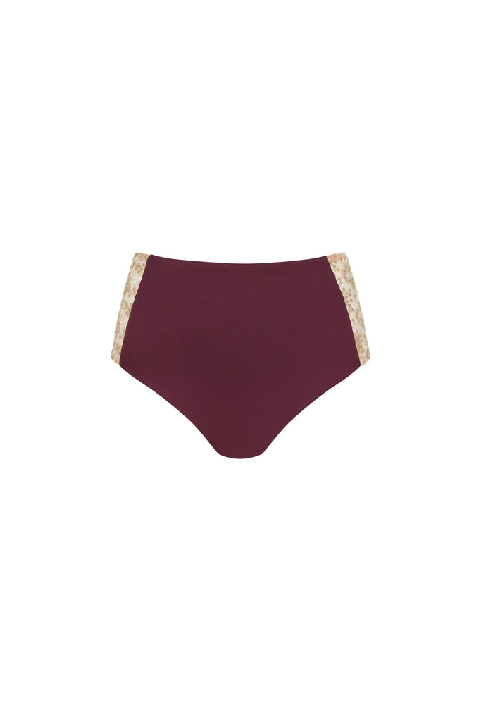 Nicolette Bottoms - Plum
