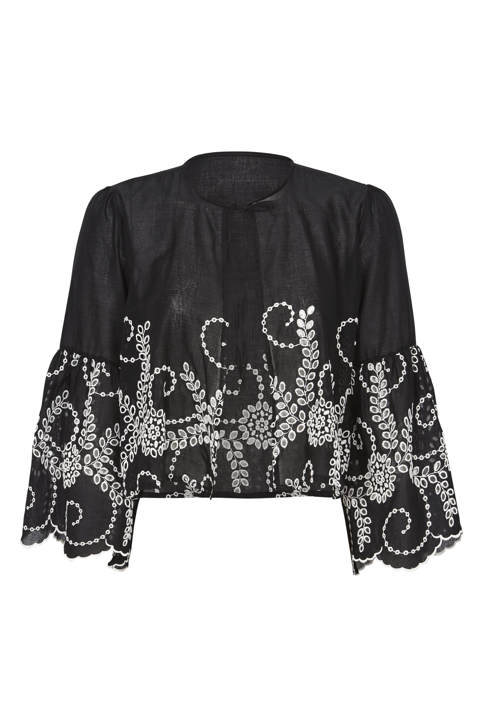 Isabel Cardigan - Mouss Coton