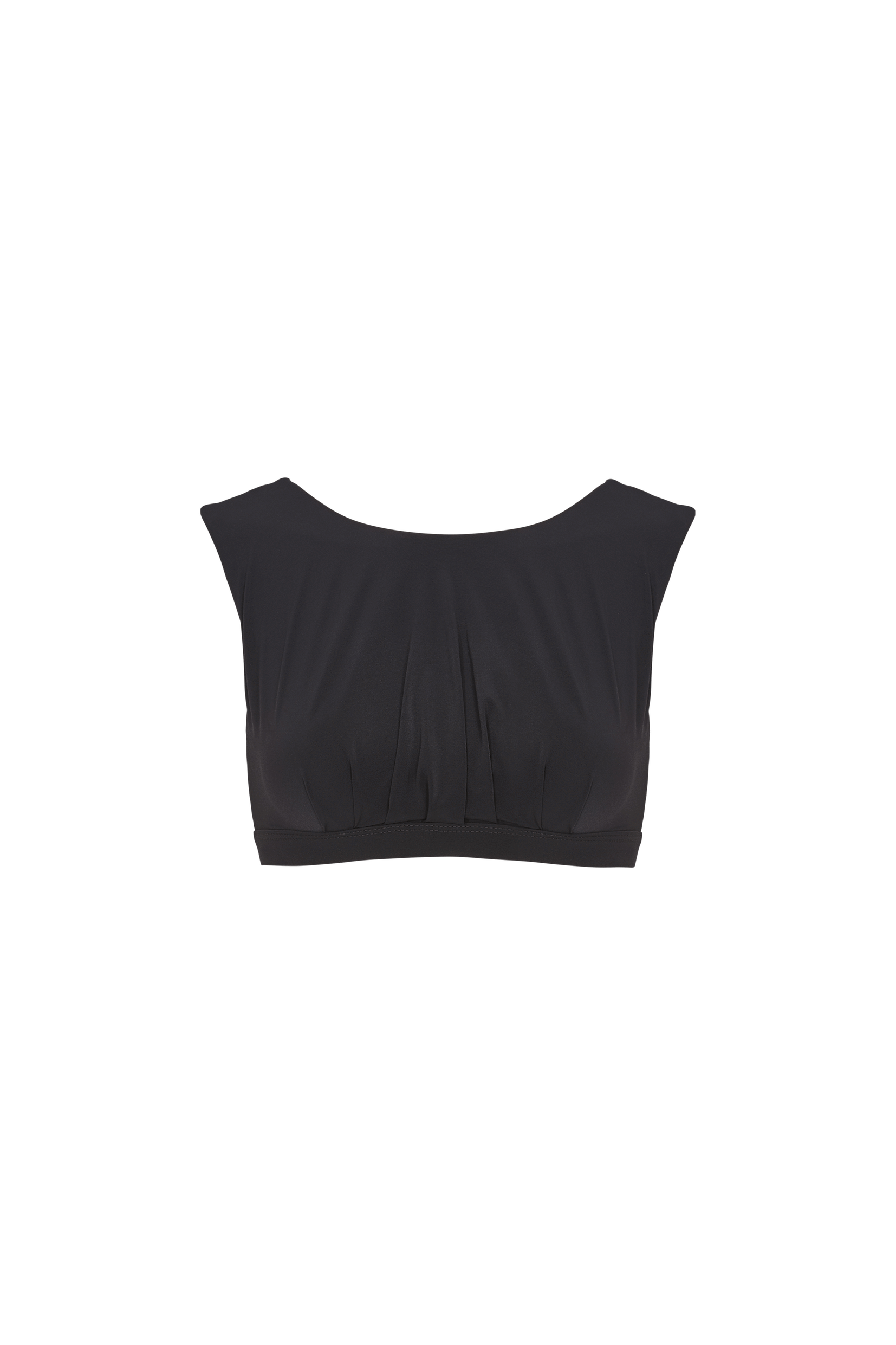 Opio Top - Black