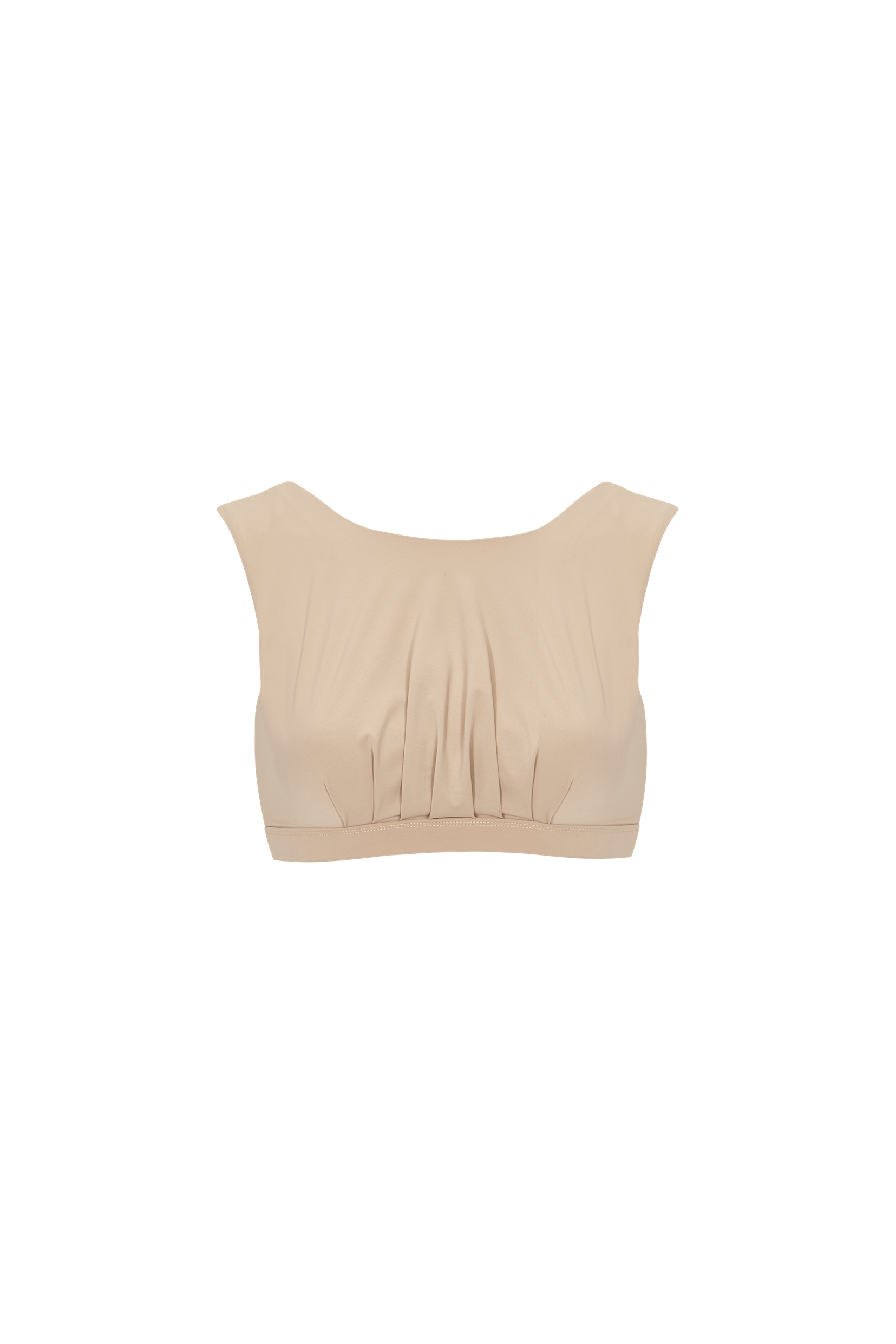 Opio Top in Nude