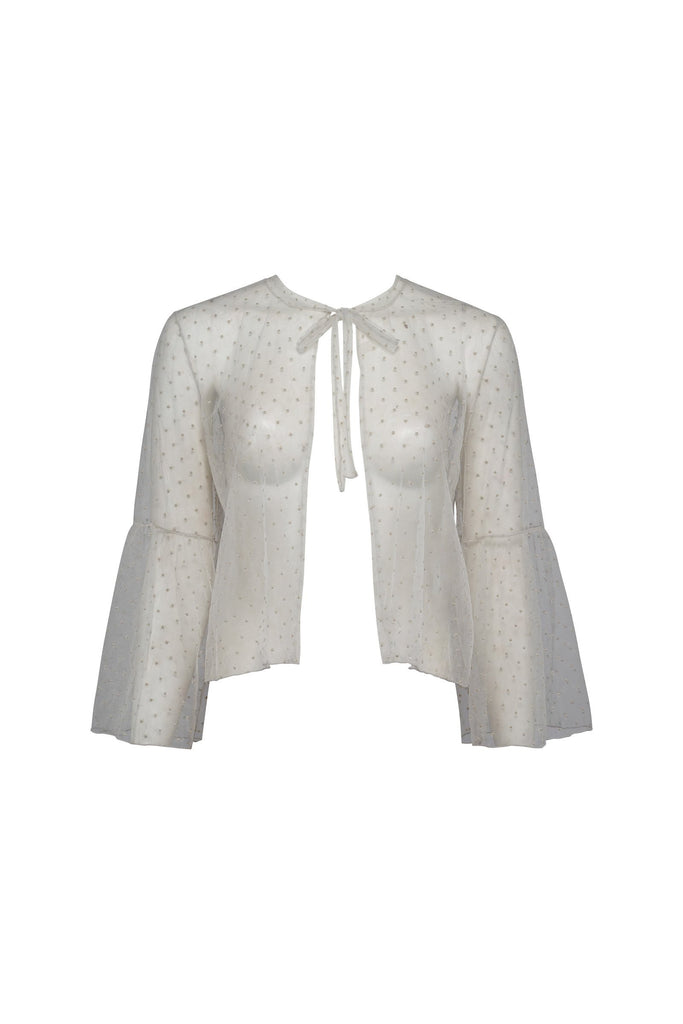 Isabel Cardigan - Bridal Exclusive