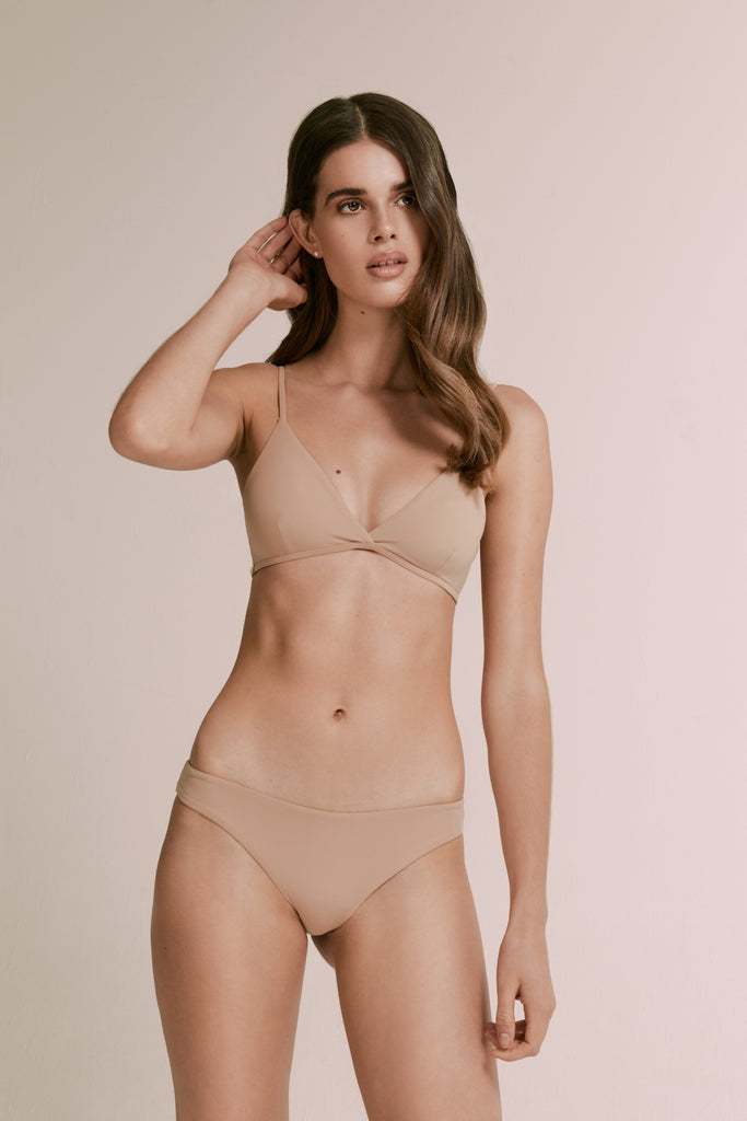 Amour Bottoms in Nude