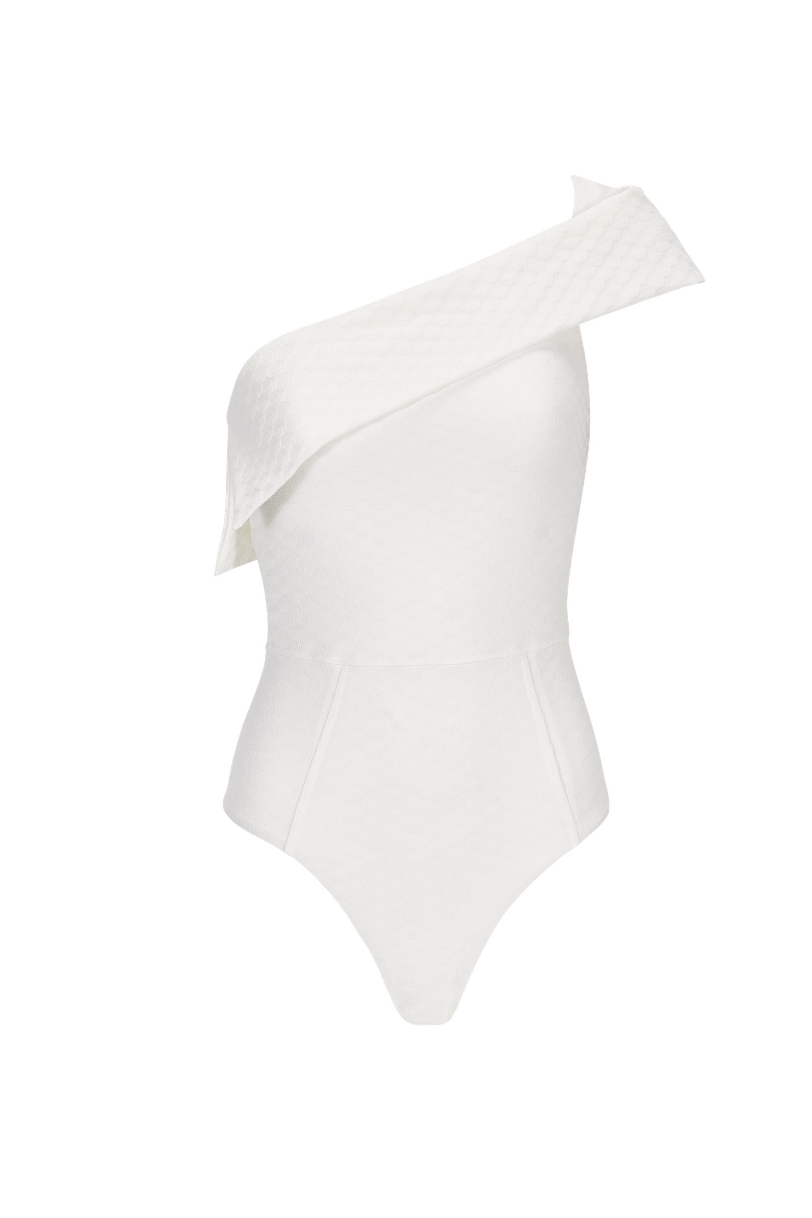 Jeanne Maillot - Ivory