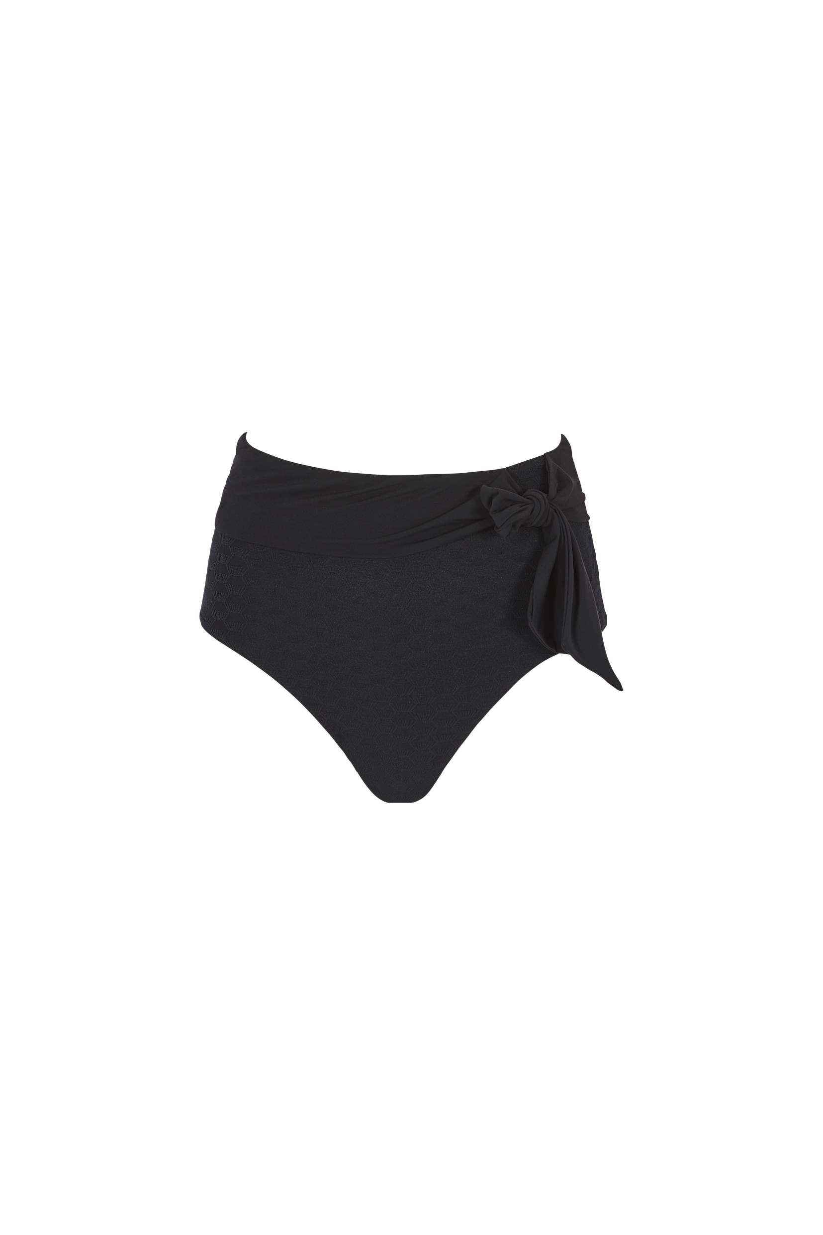 Sabine Bottoms - Black