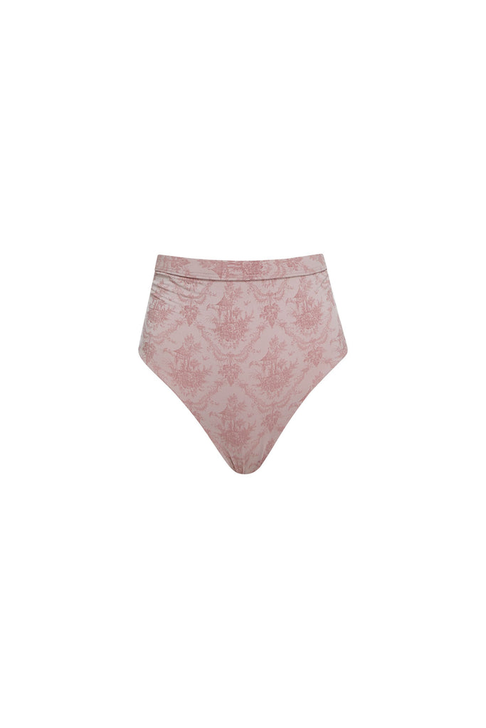 Adele Bottoms - Pink Toile