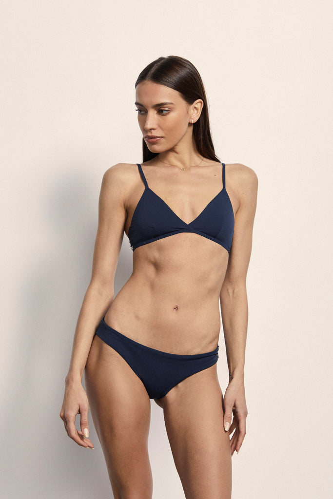 Amour Bottoms - Navy