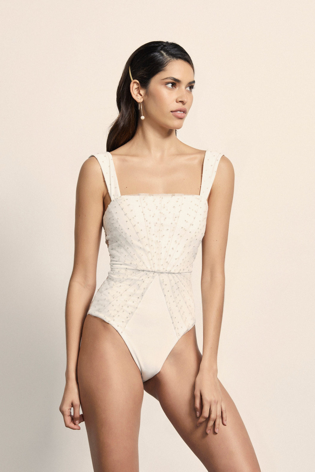 Avril Maillot - Bridal Collection