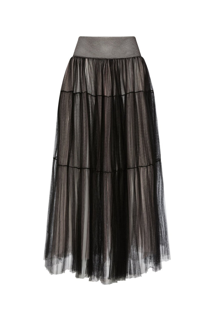 Émilie Skirt - French Tulle