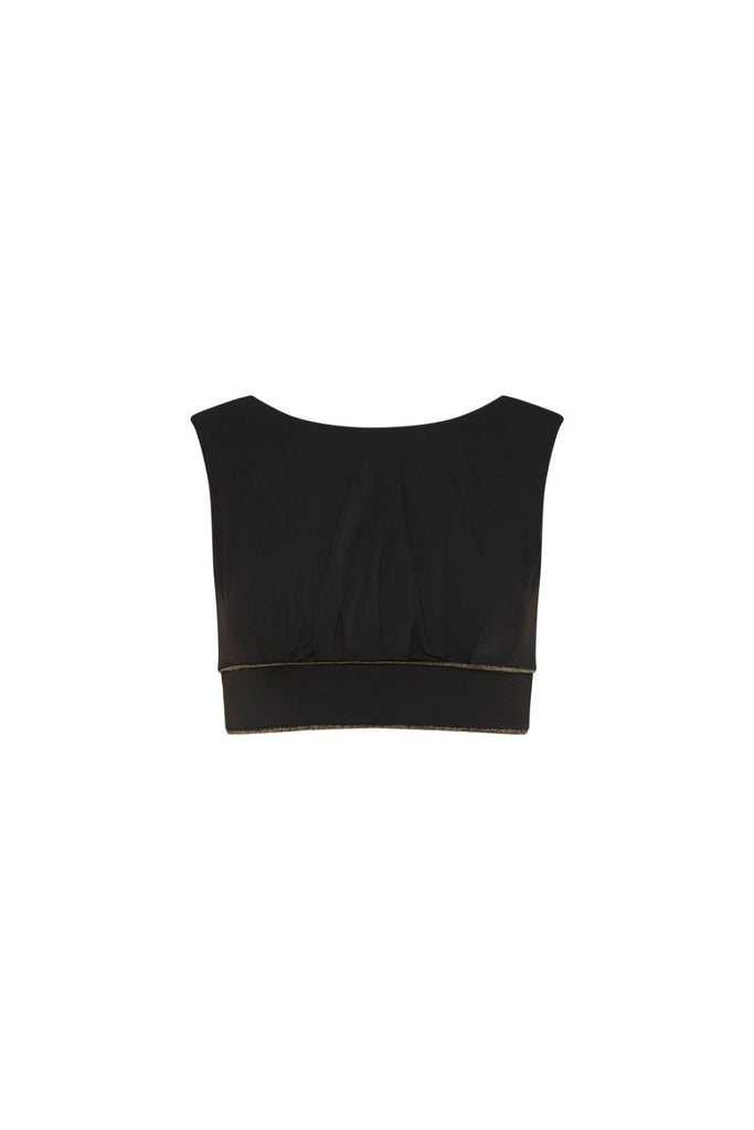 Margot Top - Black