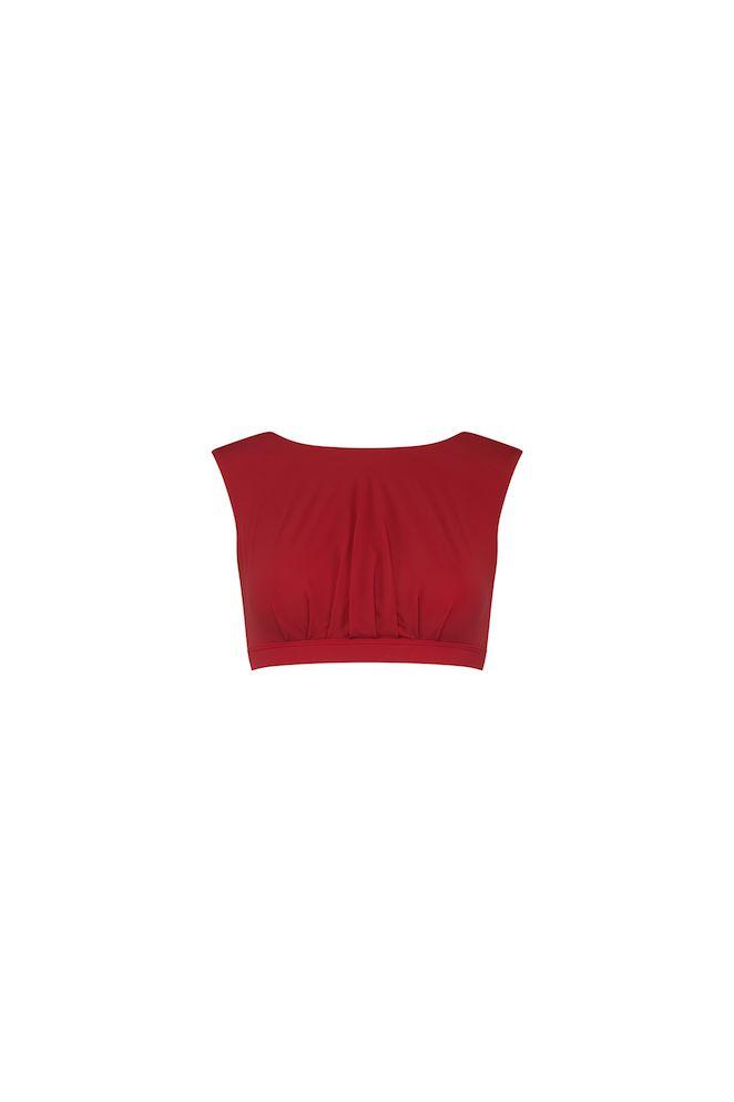 Opio Top - Rouge