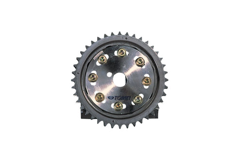 ADJUSTABLE CAM GEAR L6