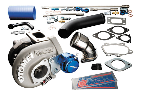ARMS MX8270 Kit Turbo Completo Nissan SR20 S13 S14 S15