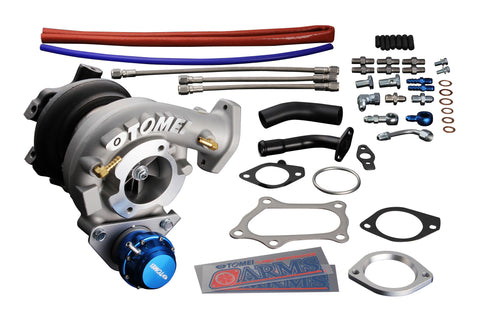 ARMS M8280 Kit Turbo Completo 1JZ GTE JZX100 JZX110 JZX110W JZZ30Late Model JZS171 JZS171W