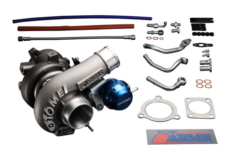 ARMS MX7960 Kit Turbo Completo G4KF GENESIS COUPE