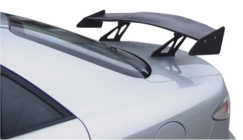SPL-Tuning Universal GT 3D Spoiler Alettone ABS H25-W135