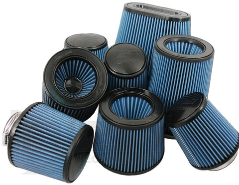 Universal X1043 Air Filter 70mm Flange 171x127x127mm [INJEN]