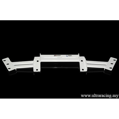 Audi A6 94-97 C4  UltraRacing 4-Point Mid Lower Brace 2863 ML4-2863