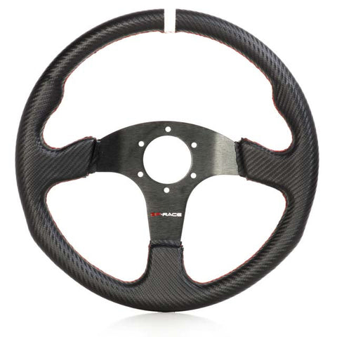 GP-Race Volante S2000 Carbonlook 350mm / Piatto