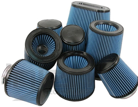 Universal X1026 Air Filter 101mm Flange [INJEN]