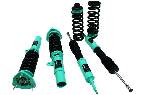 BMW 3 Series E90 04-13 7TWENTY Assetto regolabile coilover