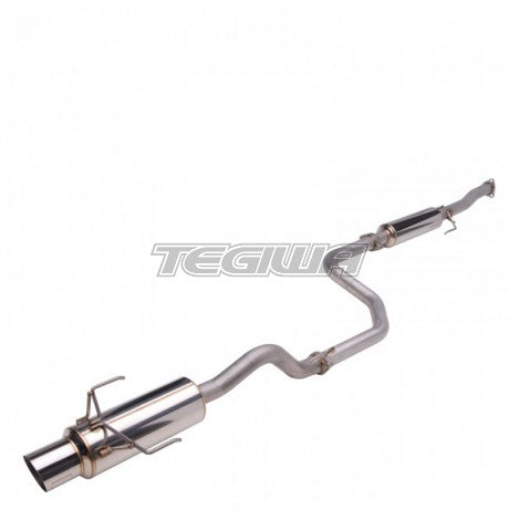 SKUNK2 RACING 94-01 INTEGRA TYPE R DC2 3DR MEGAPOWER EXHAUST