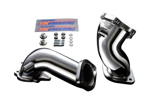 EXPREME Elbow Turbo Nissan RB26DETT Skyline R32 R33 R34