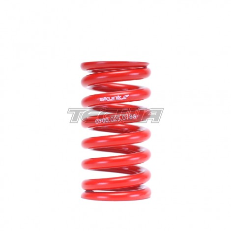 SKUNK2 PRO-C / PRO-S II COILOVER REAR RACE SPRING 16KG/MM 06-11 HONDA CIVIC FD2