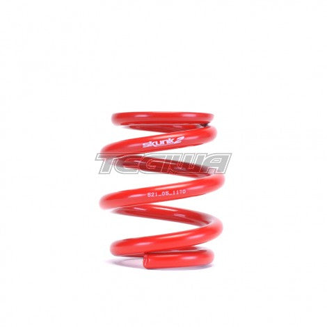SKUNK2 PRO-C / PRO-S II COILOVER REAR RACE SPRING 18KG/MM 06-11 HONDA CIVIC FD2