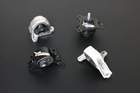 ACURA RSX/DC5/EP3 MT ENGINE MOUNT  4PCS/SET STREET VERSION