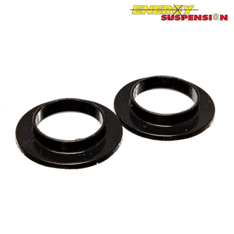 Energy Suspension Style A Coil Spring Isolato rKit Black(Universal)