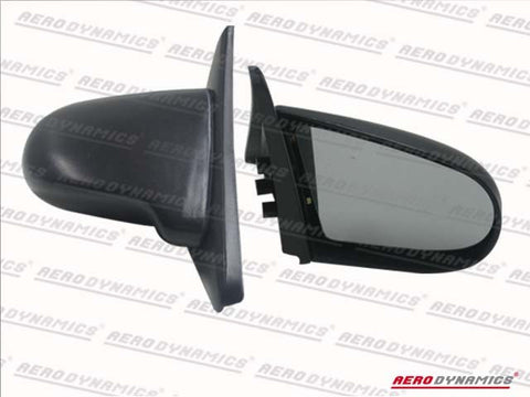 Aerodynamics Spoon Specchietti ABS (Manual) (Integra 94-01 2dr)