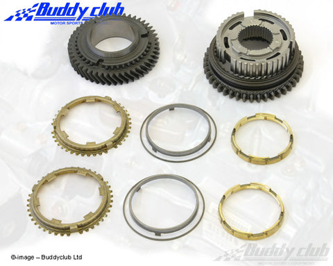 HONDA 23432-PPS-305 CLOSE RATIO 2ND BASE GEARS - 1.88:1 RATIO