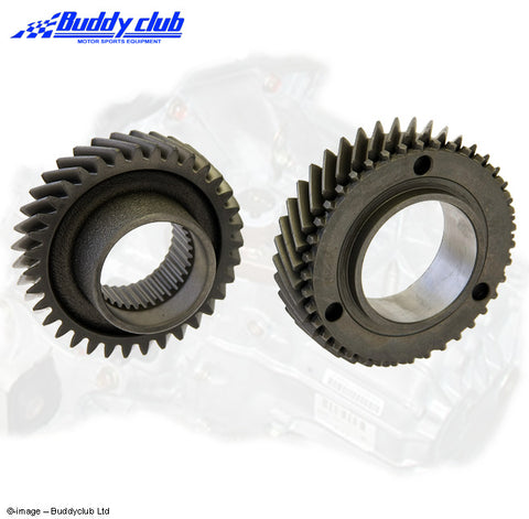 HONDA CLOSE RATIO 6TH GEAR KIT 0.921:1