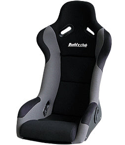 BUDDY CLUB RACING SEAT NERO