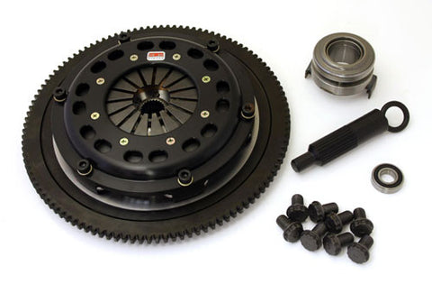 COMPETITION CLUTCH KIT FRIZIONE HONDA - B SERIES HYDRO SUPER SINGLE CERAMIC 405bhp